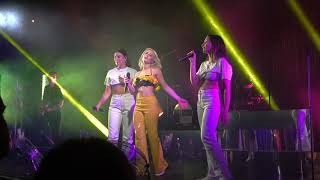 Zara Larsson All The Time New Single Live In London