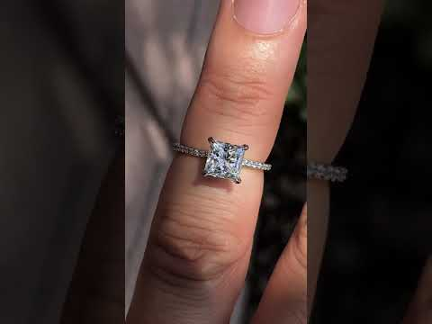 eng440 customized to fit a 6.0mm (1.25ct) princess MC from 7/16/18