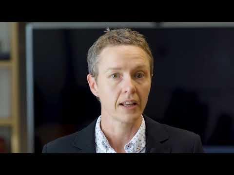 Prof Elanor Huntington, finalist 2019 CSIRO Eureka Prize for Leadership in Innovation and Science