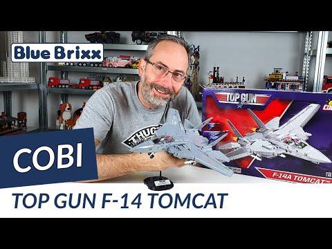 Top Gun F-14 Tomcat
