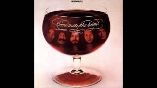 Drifter-Deep Purple