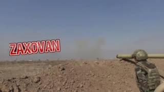Watch what peshmerga did to ISIS . Long live Peshmerga ✌