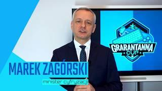 Film do artykułu: Grarantanna Cup. Jak i...