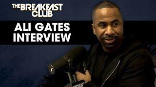 Ali Gates Talks