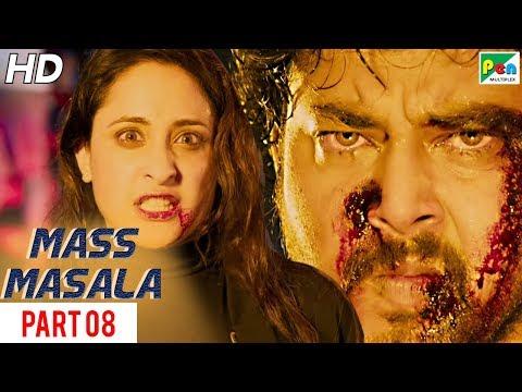 Download Mass Masala (2019) New Action Hindi Dubbed Movie   Part 08   Sundeep Kishan, Pragya Jaiswal   HD HD Mp4 3GP Video and MP3