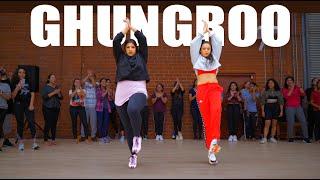 """GHUNGROO"" - BOLLYWOOD DANCE | HRITHIK ROSHAN | SHIVANI AND CHAYA CHOREOGRAPHY #BFUNK #BOLLYFUNK"