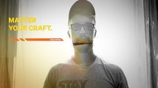 Tin Borovčak | Master Your Craft | My RØDE Reel 2018