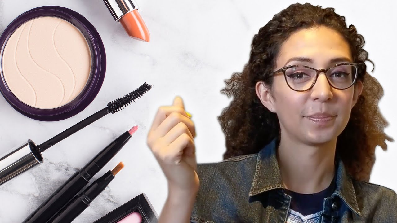 Can You Beat Us In This Makeup Quiz? thumbnail