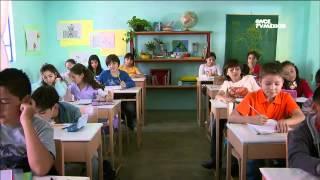 Kipatla - Programa 1, El talento de Cristina