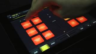 Happy New Year | Cross DJ for iOS New Sampler