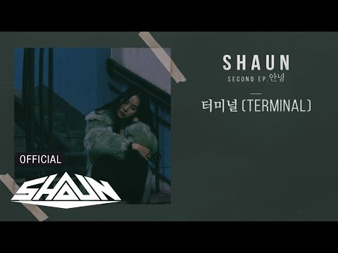 숀 (SHAUN) – 터미널 (Terminal) (BẾN ĐỖ) _ Official Lyric Video for Vietnam