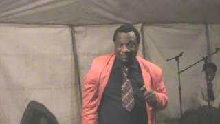 Pastor M Nxumalo- Konke kungenzeka kokholwayo part 2