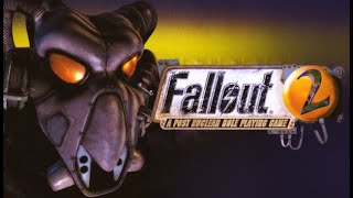 The Chosen One gets Naughty with Miria - Fallout 2