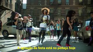 LMFAO Party Rock Anthem Legendado