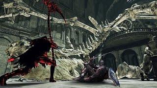 VideoImage1 Dark Souls 2: Scholar of the First Sin