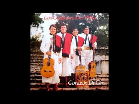 Los Cantores del Alba - Corazón de Oro   (1983)