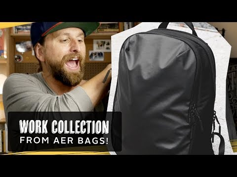 Aer Work Day Pack