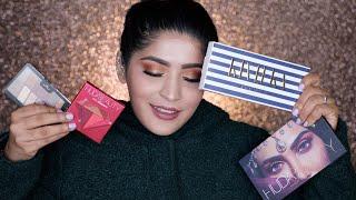 Top 10 Eyeshadows In India | #10DaysOfTop10 | Shreya Jain