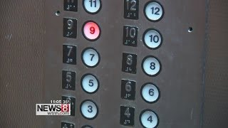 Problems at West Haven Senior Housing Complexes