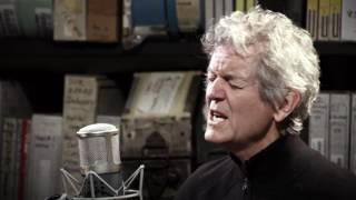 <b>Rodney Crowell</b>  I Dont Care Anymore  3/6/2017  Paste Studios New York NY