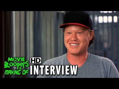 Black Mass (2015) Behind the Scenes Movie Interview - Jesse Plemons is 'Kevin Weeks'
