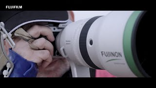 YouTube Video xJFFOY3_ItE for Product Fujifilm X-T200 APS-C Camera by Company Fujifilm in Industry Cameras