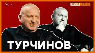 Плани Росії – повне підкорення України   Крим.Реалії