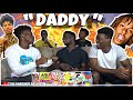 Blueface - Daddy Ft. Rich The Kid (Reaction)