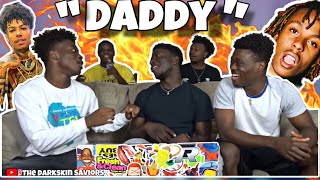 Blueface   Daddy Ft. Rich The Kid (Reaction)