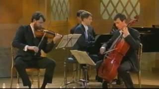 Trio, transcription de la symphonie n°2 opus 36 - Ludwig van Beethoven