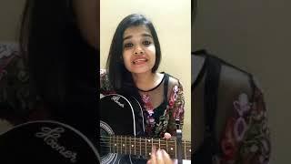 Haareya-Female cover. :) | Unplugged | |Arijit Singh|  |Ayushmann khurrana| | Meri pyaari Bindu |