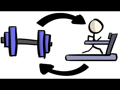 Why You Should Do Weights Before Cardio