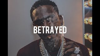 (FREE) Young Dolph Type Beat -Betrayed [Prod King Mezzy]