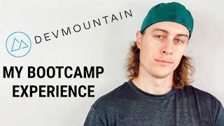 DevMountain Coding Bootcamp Review. iOS Course.