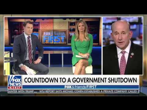 Gohmert Comments on Potential of Government Shutdown