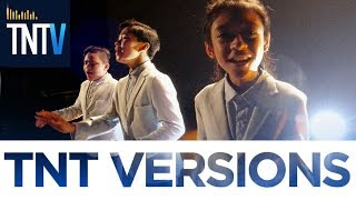 TNT Versions: TNT Boys   Together We Fly