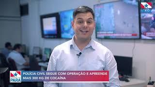 Vídeo: Governo Por Todo o Pará em 1 minuto #04