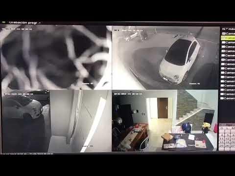 A los mazazos entraron y robaron dinero en una casa de Gonnet