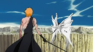 Bleach | Ichigo vs Aizen Final Battle | Dub