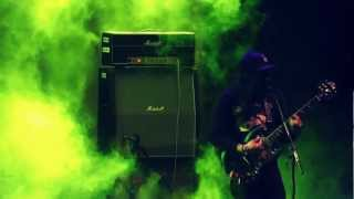 Witch - Hand of Glory || live @ Roadburn / 013 Tilburg || 13-04-2012
