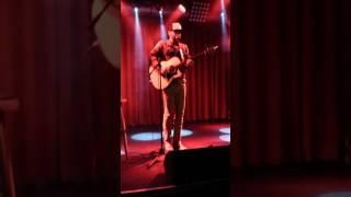 Josh Kelley - Masterpiece - Berlin 15 September 2016
