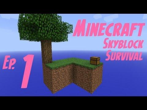 Skyblock servers Minecraft Blog