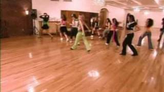 Aubrey O'day (Steak Dancing)