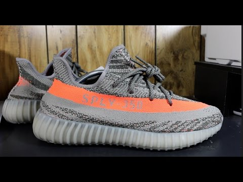 2e8723d5c1fbed Fake Adidas Yeezy 350 V2 Beluga 2.0 Spotted-Quick Ways To Identify ...