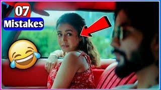 (07 Mistakes) In TAARON KE SHEHAR Song: Neha Kakkar, Suuny Kaushal | Jubin Nautiyal, Jaani