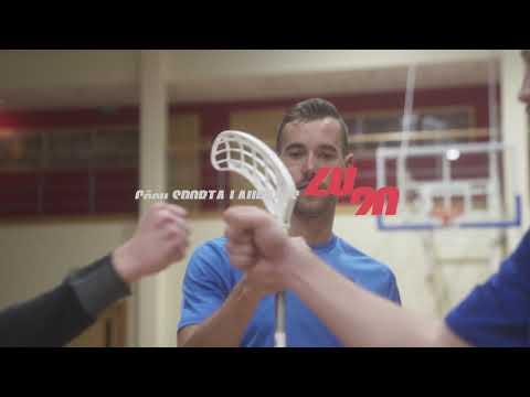 Cēsu sporta laureāts 2020 - Florbols