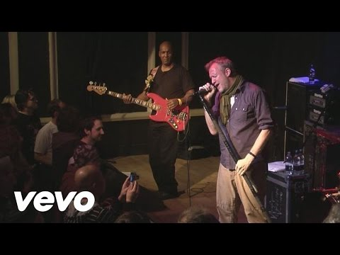 Spin Doctors - Two Princes - Live In Manchester