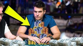 5 Quick Tips To Win A LOT More Money At Poker