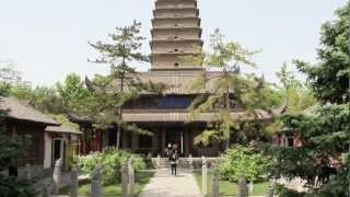 Video : China : Xi'An 西安 and the Terracotta Warriors - video