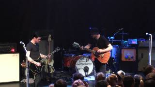Beatsteaks - Live - To Be Strong - Schlachthof, Bremen - 18.09.2014 - Club Magnet Tour
